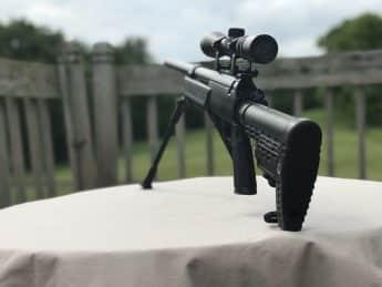 Choosing The Best Rifle Scope