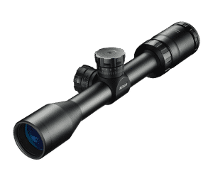 Nikon P-RIMFIRE 2-7x32mm BDC 150 Riflescope