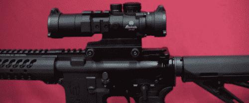 Burris AR-332 Review
