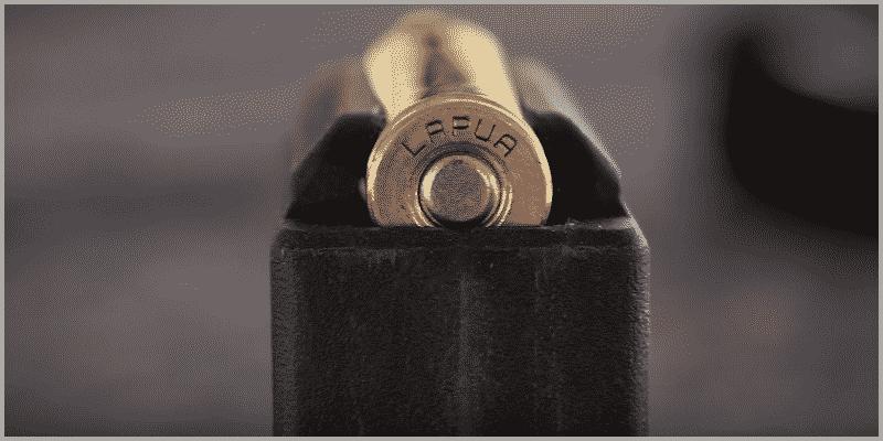 Lapua Cartridge