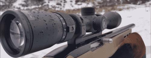 4 best scopes for .22-250