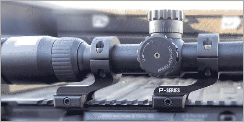Nikon P-223 P-series Mount