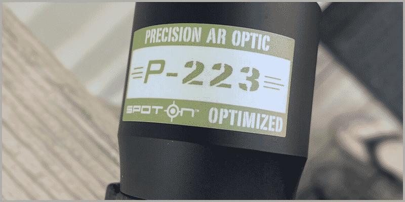 Nikon P-223 Spot ON App