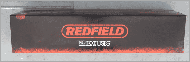 Redfield Revolution Box