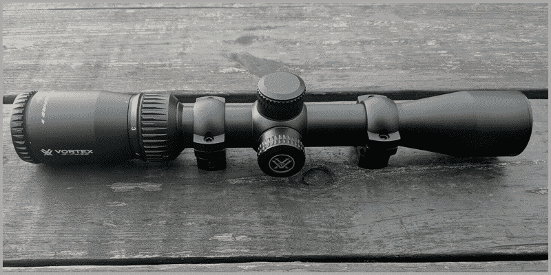 Vortex Optics Crossfire II 2-7x32