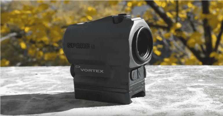Vortex Sparc AR optic
