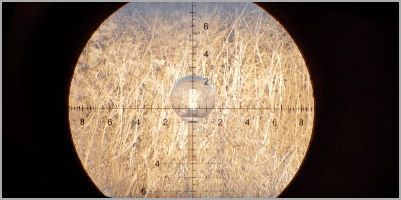 Athlon Argos BTR Reticle