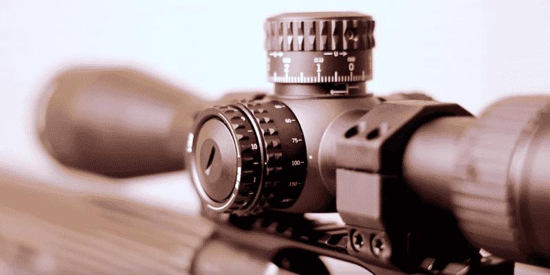 Viper PST Gen II 3-15x44 Riflescope