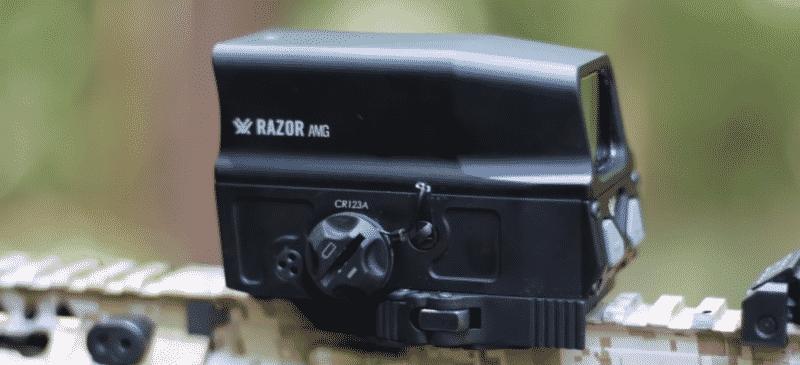 Vortex Razor AMG UH-1 vs. Eotech 512 Review