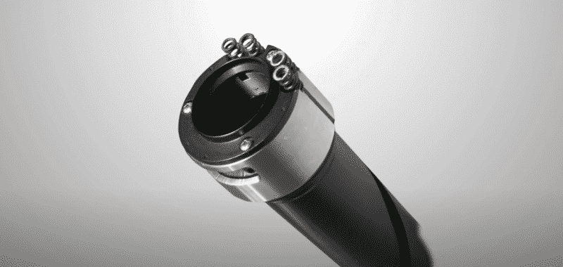 SWAROVSKI Z5 3.5-18×44 4 spring