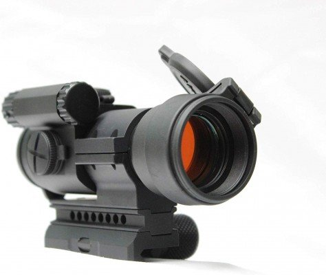 Aimpoint PRO best overall ar optic