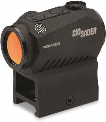 Sig Sauer Romeo 5 Red Dot Best budget AR optic