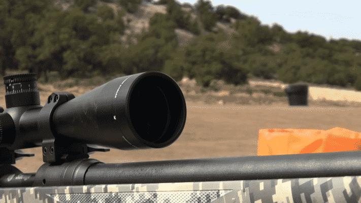 Viper HST 4-16×44 Riflescope Lens