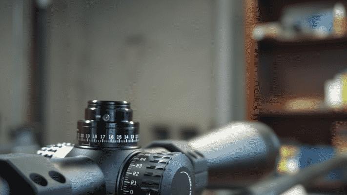 Viper PST Gen II 3-15×44 Riflescope Zero Stop