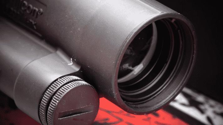 TRIJICON VCOG 1-6×24 Lens