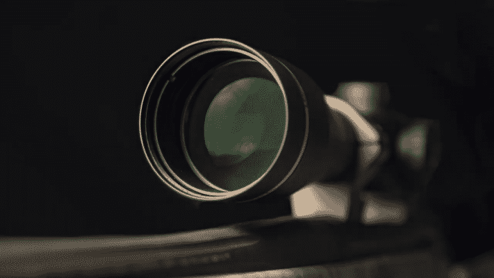 Leupold VX-Freedom 3-9X40 Lens