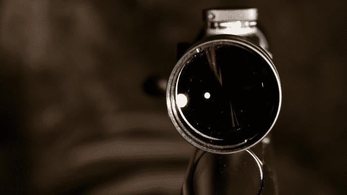 Leupold VX3i glass