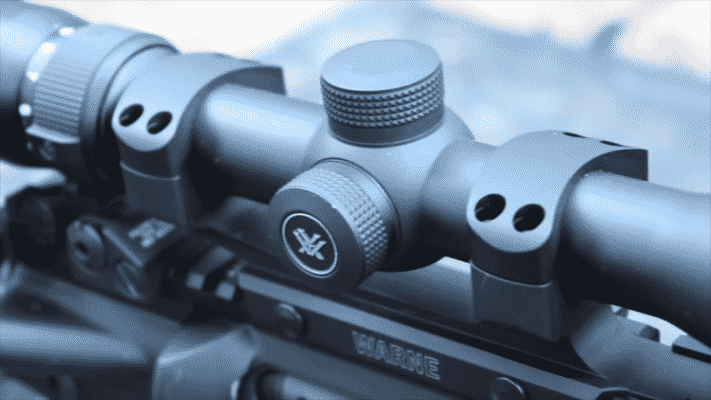 Vortex Optics Diamondback mount