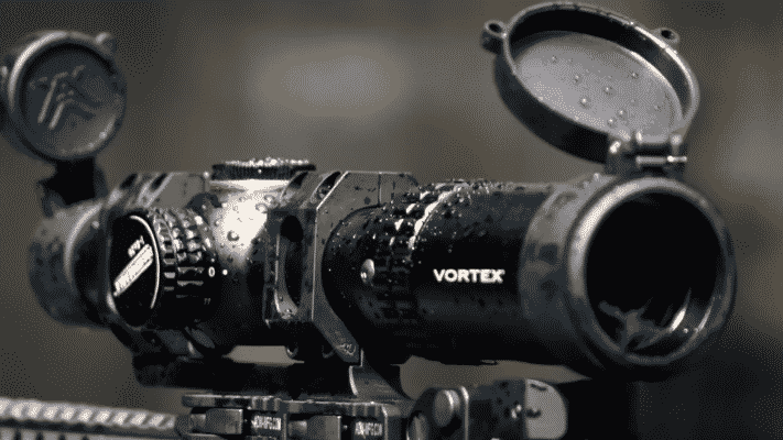 Vortex Strike Eagle 1-6x24 Waterproof