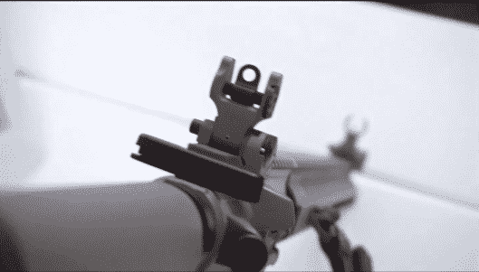 Troy Industries Micro HK Style sight (5)