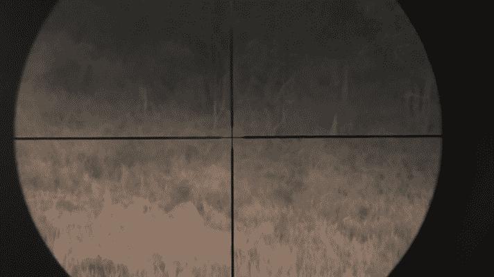 Leupold VX-3i 3.5-10×40sight