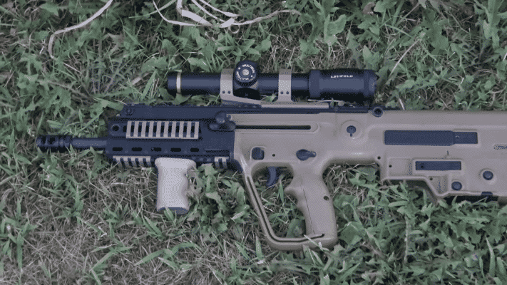 Leupold VX-6HD 1-6×24 scope (2)