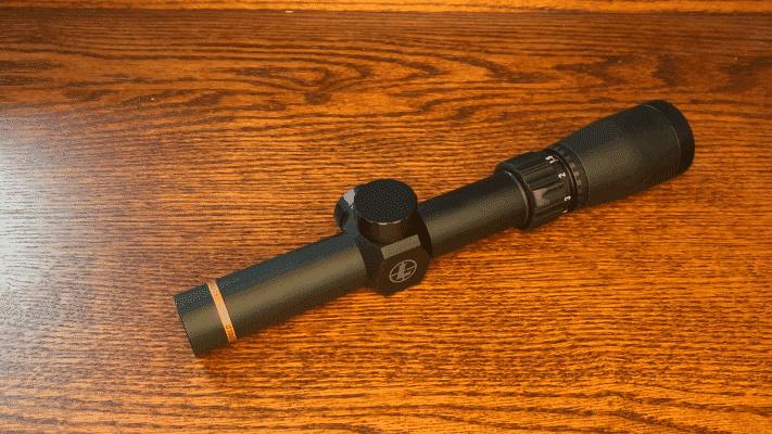Leupold VX-Freedom 1.5-4x20 scope (3)