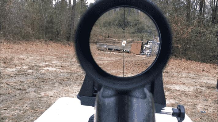 REDFIELD REVOLUTION 2-7X33 sight (2)