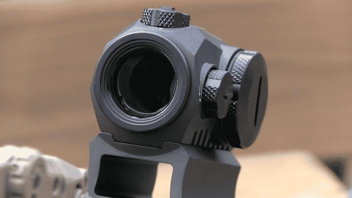 SIG SAUER ROMEO5 lens (2)