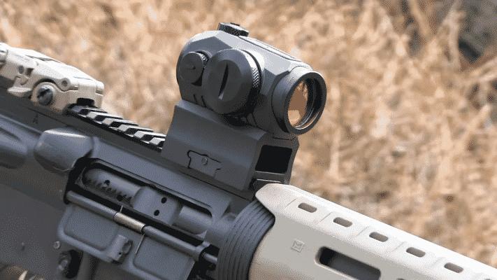 SIG SAUER ROMEO5 scope (5)