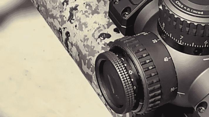 VORTEX OPTICS RAZOR HD GEN 2 3-18X50 turret (2)