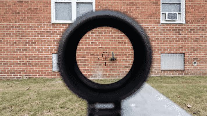 VORTEX OPTICS STRIKE EAGLE 1-8X24 sight (2)